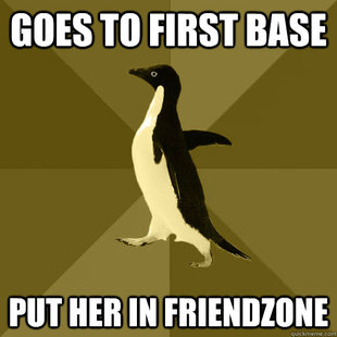 Socially Normal Penguin