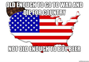 Scumbag america