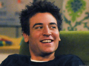 Ted mosby How i met your mother