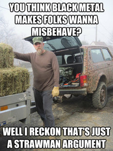 Varg The Farmer