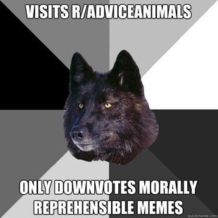 Sanity Wolf