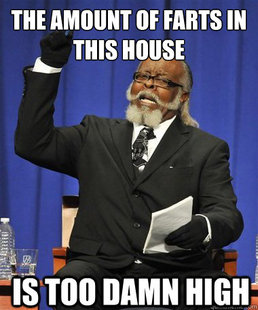 Rent Is Too Damn High Guy