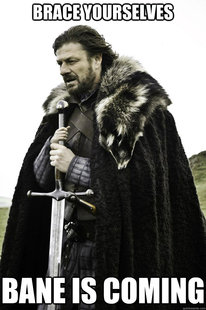 Brace Yourselves Fathers Day