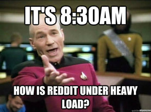 Annoyed Picard HD