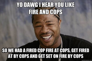 Xzibit meme