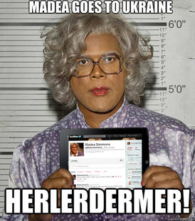 Social Madea