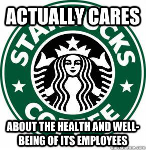 Good Guy Starbucks