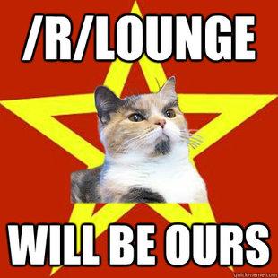 Lenin Cat Meme Generator