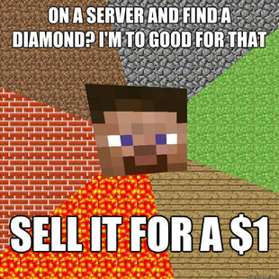 Minecraft