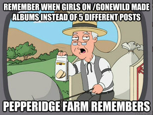 Pepperidge Farm Remembers