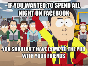Captain Hindsight