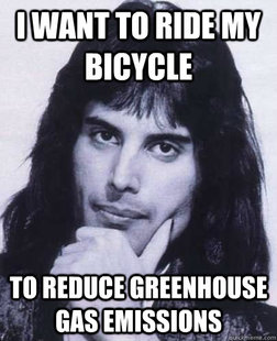 Good Guy Freddie Mercury