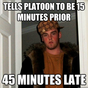 Scumbag Steve