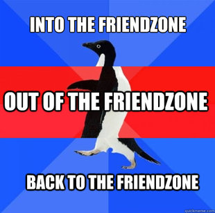 Socially Awkward Awesome Awkward Penguin
