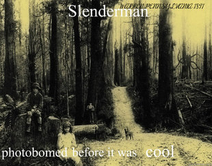slenderman