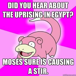 Slowpoke