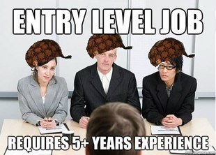 Scumbag Employer