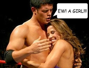 make your own Cody Rhodes Gay meme using our meme generator