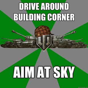 Memes del WOT sacados de internet 5k2k