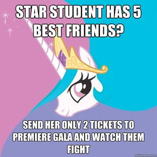 Princess Trollestia