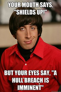 Pickup Line Scientist