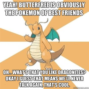 Dragonite Dad