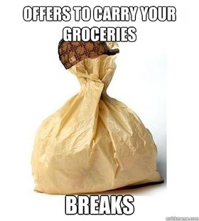 Scumbag Bag