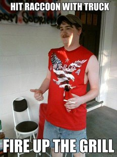 Redneck Randal