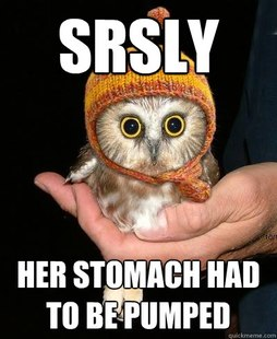 Snopeless Owl